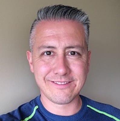 Chris Joseph in Nanaimo - Northridge Health Performance Centre