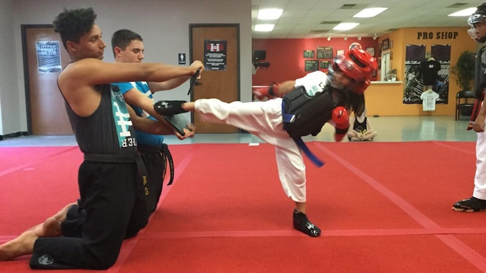 Kids Martial Arts Fort Worth