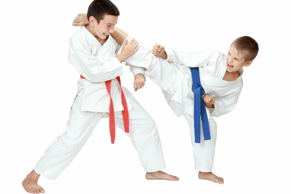 Madison Kids Martial Arts