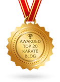 Kids Karate near  St. Louis - Dave Hanson's Gateway Karate - St Louis Kids Martial Arts