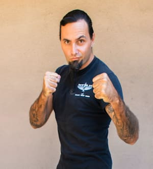Alex O'Neill  in Woodland Hills - KSK Martial Arts Academy