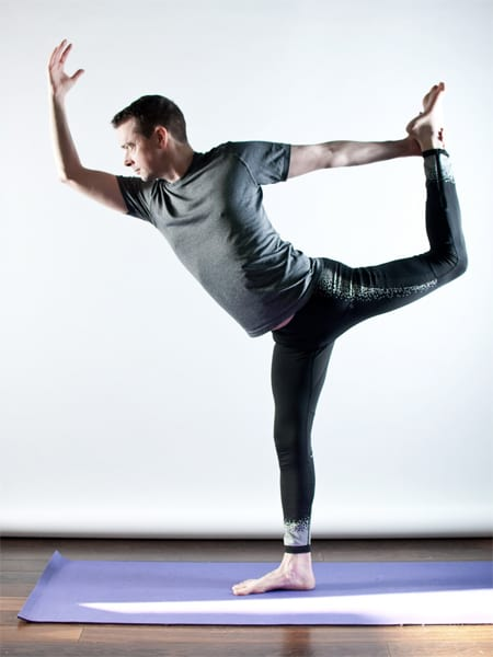 Mr Peter North in Earlsfield - Martial Arts and Yoga