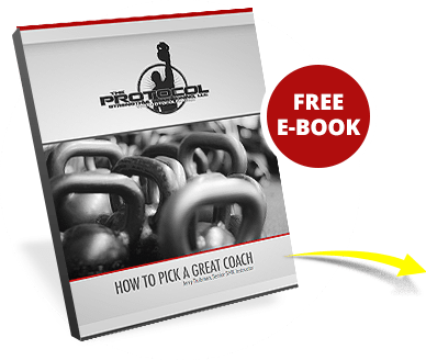 Personal Training in Tucson Free Report - The Protocol Strength & Conditioning, Llc