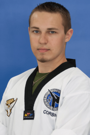 Corbin Payne in Kearney - Advantage Martial Arts
