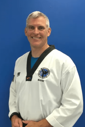 Mark Guelich in Kearney - Advantage Martial Arts