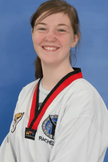 Rachel Adcock in Kearney - Advantage Martial Arts