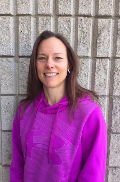Kirsten Dunne in Brampton - Impact Fitness