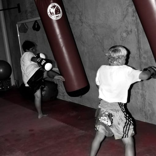 Mandurah Youth Martial Arts
