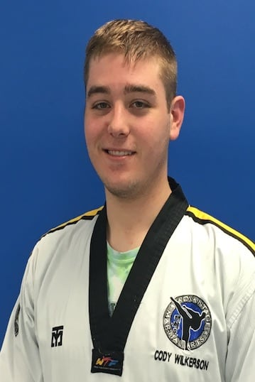 Cody Wilkerson in Kearney - Advantage Martial Arts