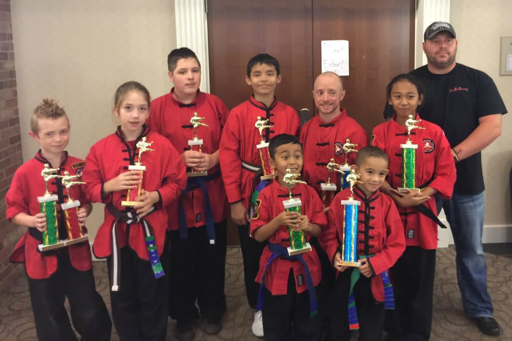 Rochester Kids Martial Arts