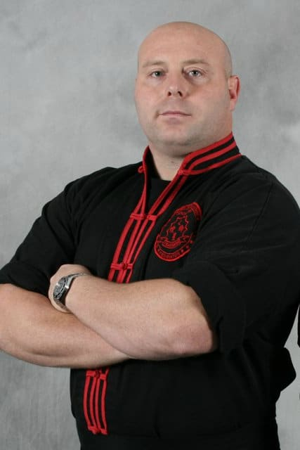 Sifu Paul Gruschow in Rochester - Rochester Kung Fu And Fitness