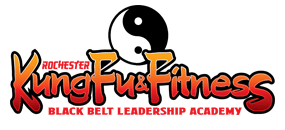 Rochester Kung Fu And Fitness Denise & Jonathan Y.