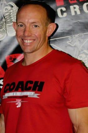 Josh Biggers  in Fredericksburg - RARE CrossFit
