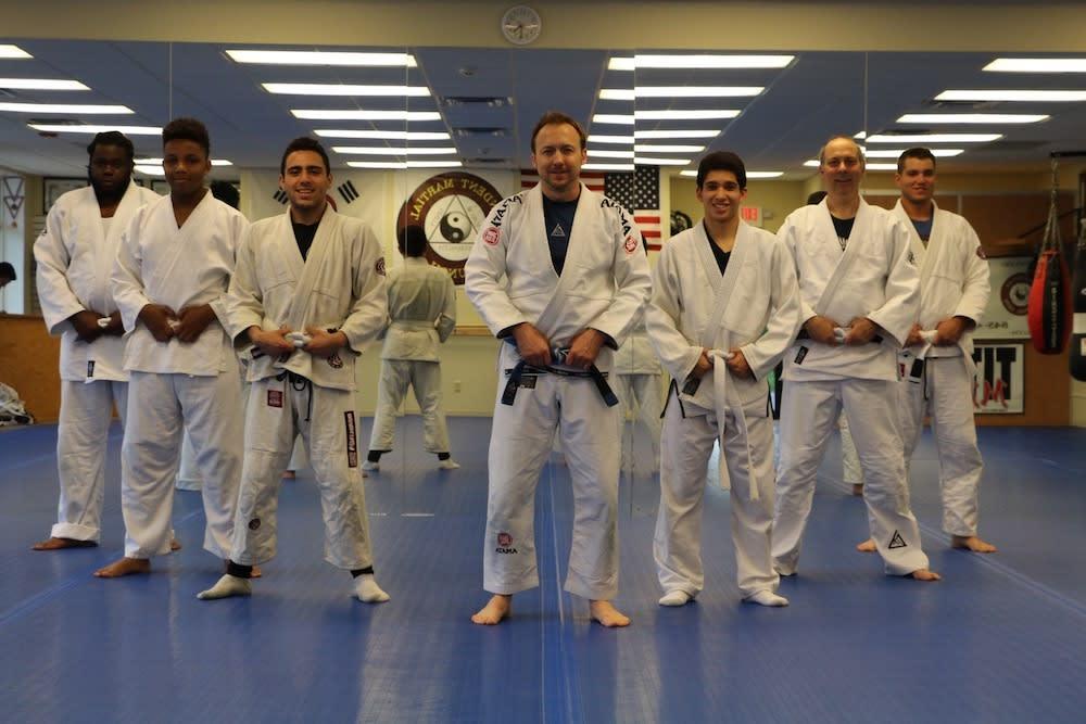 National Martial Arts Kids Karate BJJ Kickboxing Hyde Park Poughkeepsie