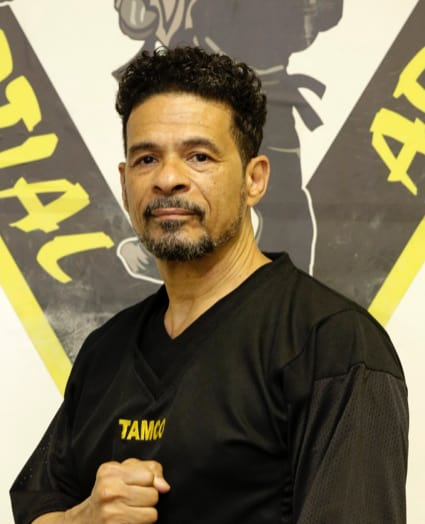 Gregory Slaughter in Drexel Hill - TAMCO Martial Arts