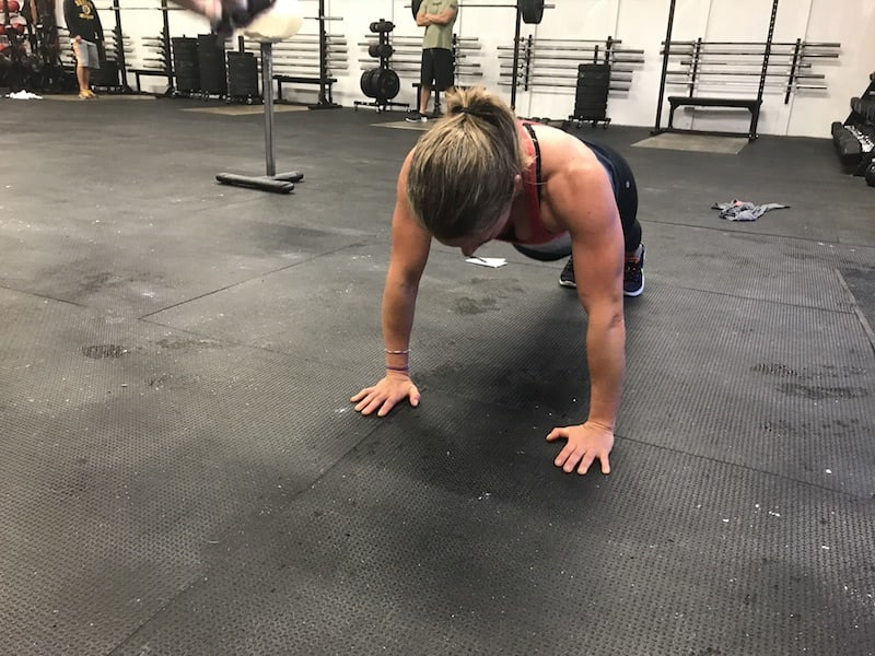 CrossFit Fairfield
