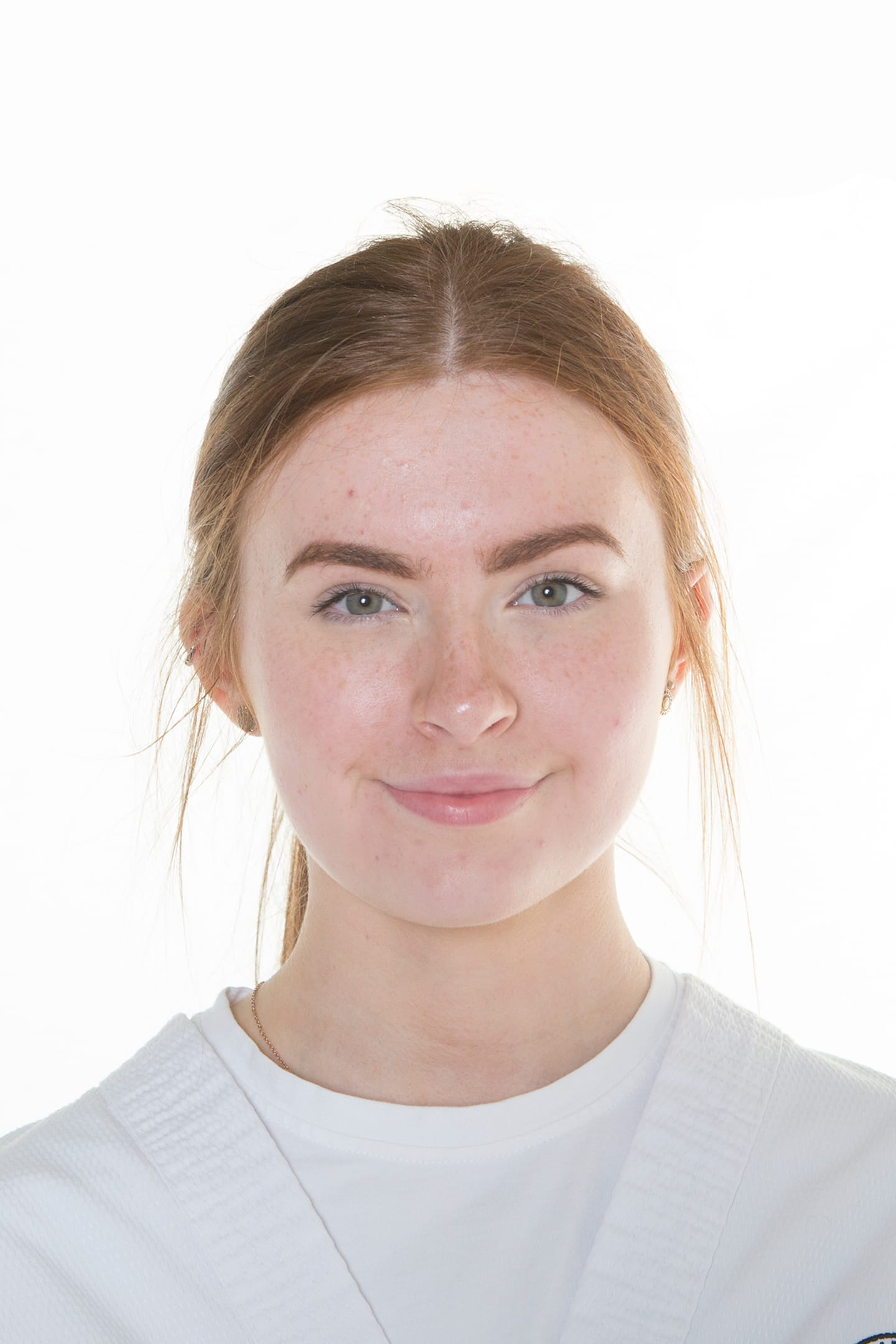 Clare Donnelly in Balbriggan - Elite Taekwondo Academy