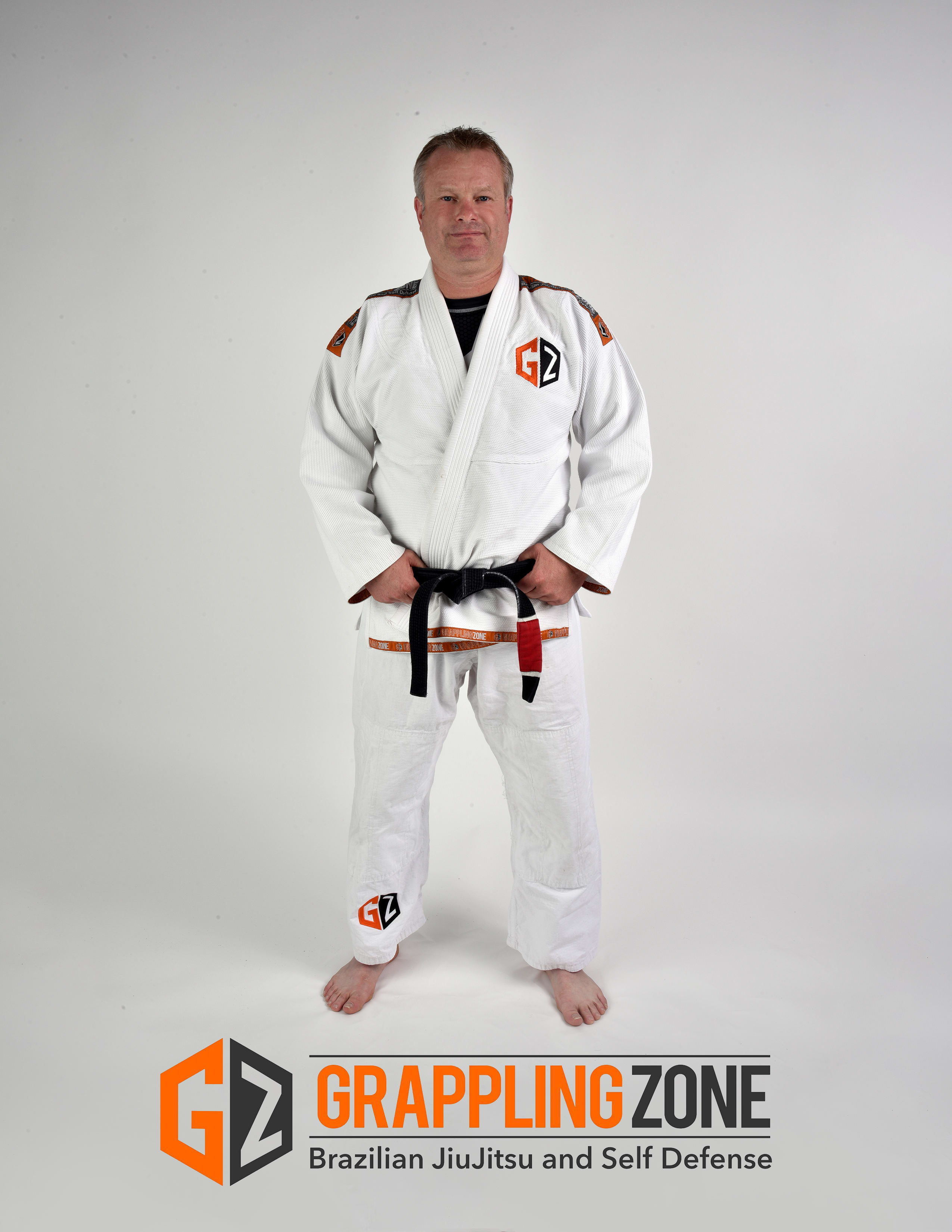 James Wadley in Southeast Houston - Grappling Zone
