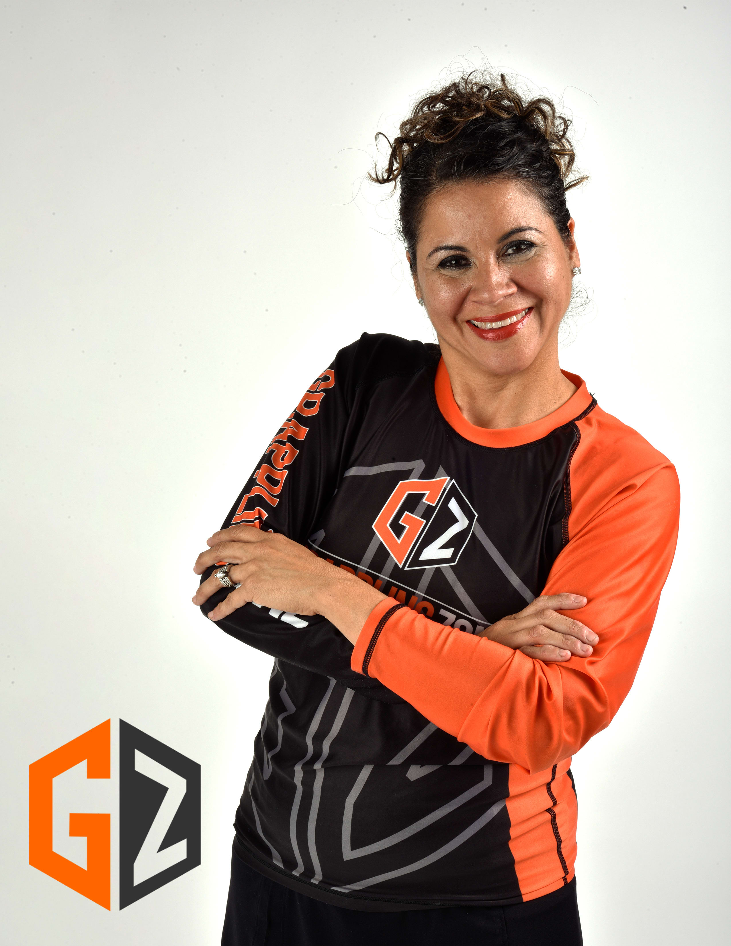 Terri Wadley  in Southeast Houston - Grappling Zone