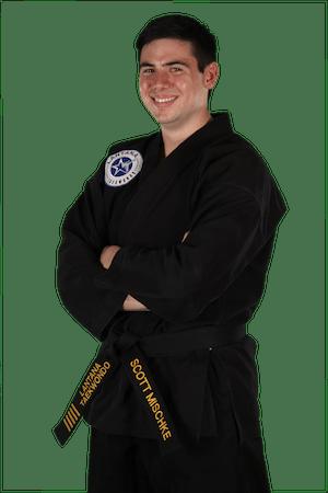 Scott Mischke in Lantana - Lantana Taekwondo