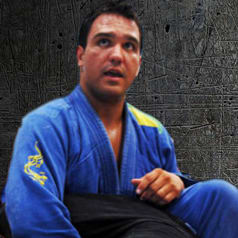 Thiago Domingues in Orlando - The Jungle MMA And Fitness