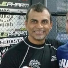 Enrique Franceschi in Orlando - The Jungle MMA And Fitness