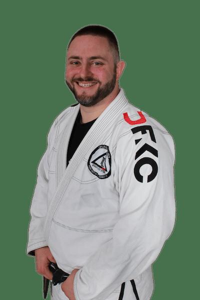 "William ""Bill"" Jones in Cuyahoga Falls - Top Level Martial Arts"