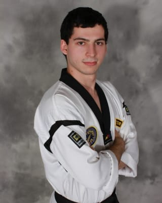 David Kantor in Marlborough - New England Martial Arts Athletic Center