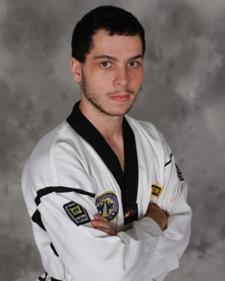 Michael Kantor in Marlborough - New England Martial Arts Athletic Center