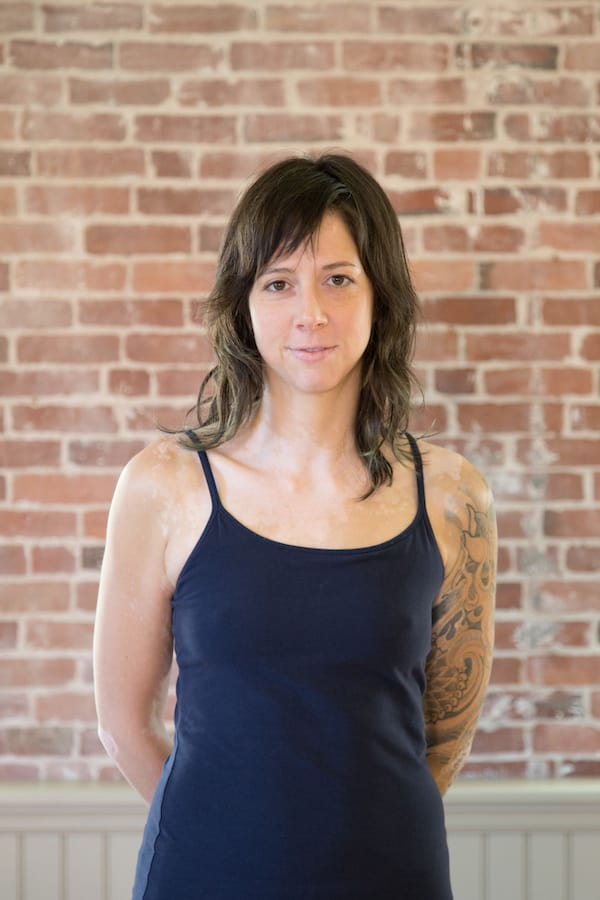 Aria Tudanger in Belmont - Every Body Pilates