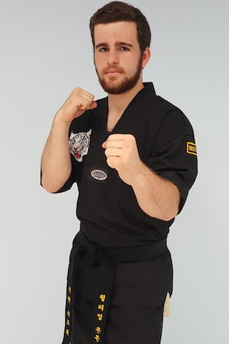 Will Congdon  in North Attleboro - Mu Han Total Martial Arts