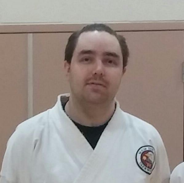 Keith Little  in Orlando - Three Dragons Martial Arts Academy