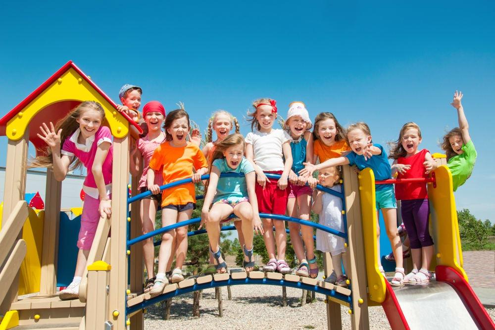 Summer Camp Fayetteville