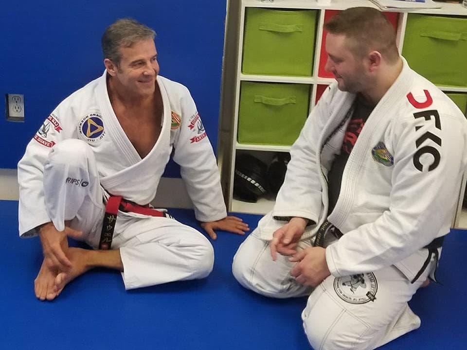 Cuyahoga Falls Personal Training