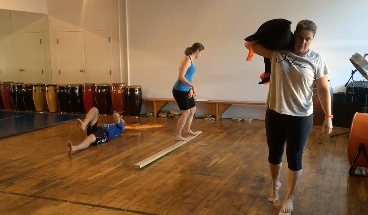 The practice of Natural Movement® is a fitness method based on what your body was actually meant to do - move.  By living a modern, sedentary lifestyle, many of us have lost this natural ability.  At Elm City Coach we have embraced the MovNat training system and designed our programming to cultivate your natural vitality.