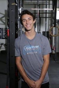 Travis Wissbroecker  in Delano - Crow River CrossFit
