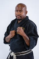Master Allison in Livonia - Metro United Karate