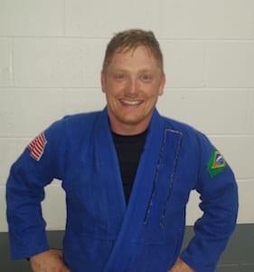 Ryan Lose in Mentor - Neto Gomes Brazilian Jiu Jitsu