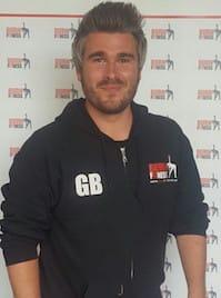Gareth Bull in  Blackheath - Burn It Fitness
