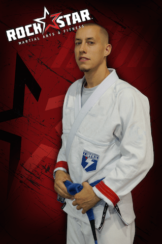 Cody Hudson in Frisco - Rockstar Martial Arts and Fitness