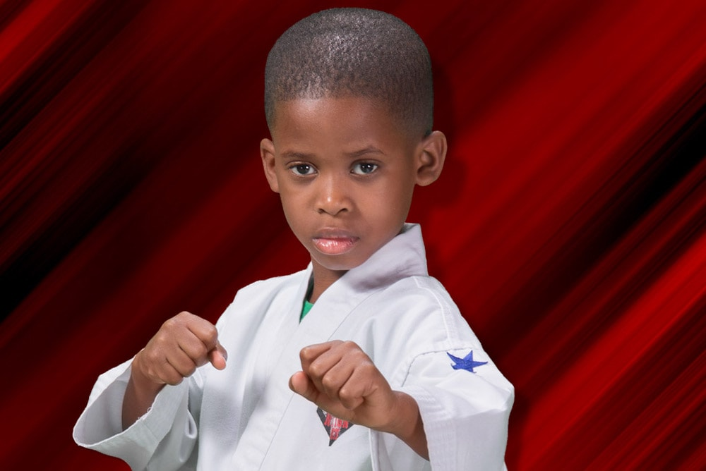 Kids Martial Arts Riverdale