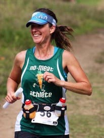 Brenda Ross in Ottawa - Team Triumph Triathlon Club