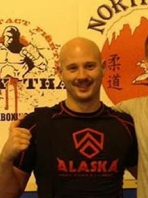 Robert Harley in Fairbanks - Alaska Krav Maga & Fitness