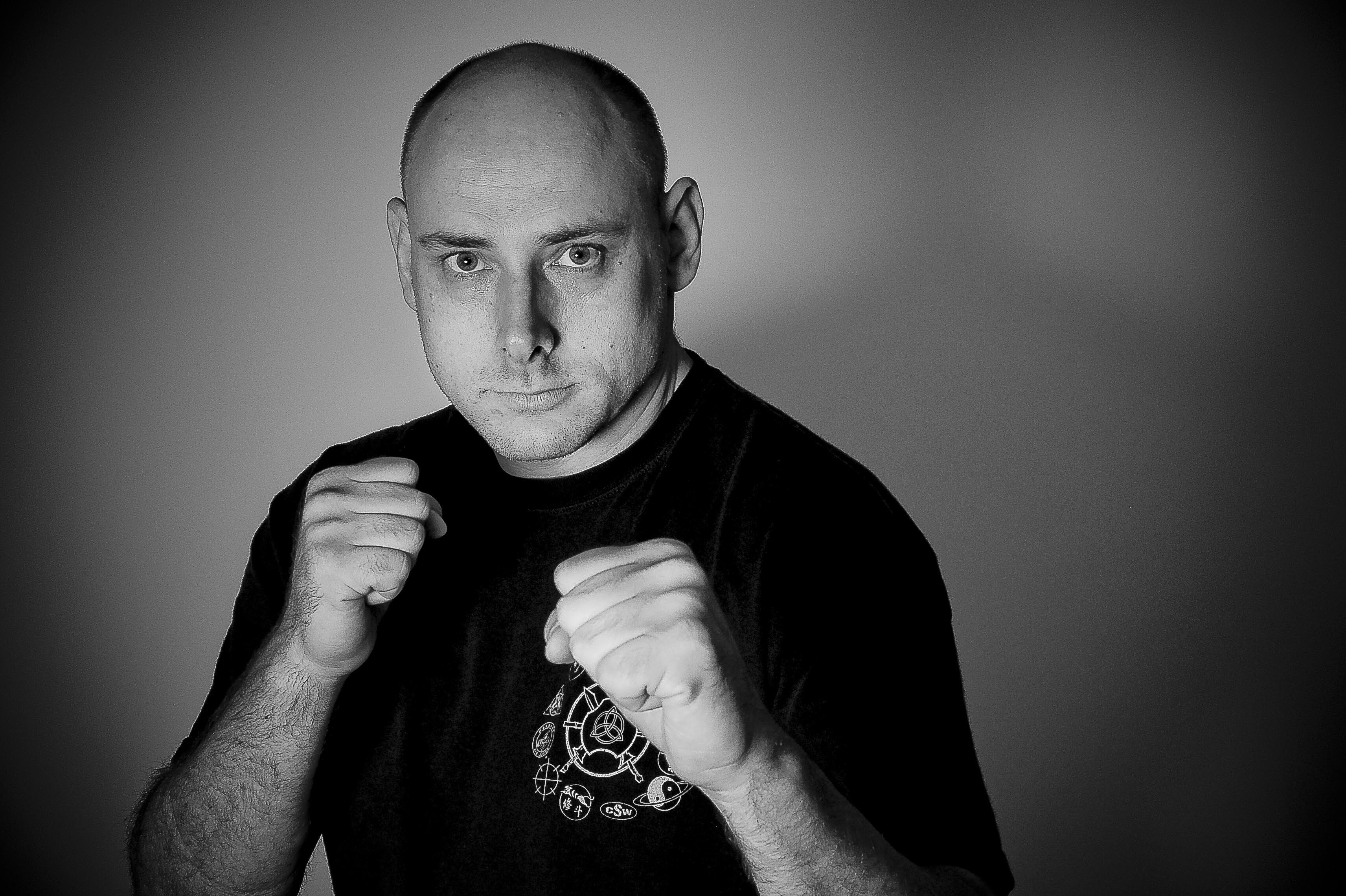 JD Olsen in Sumter - Keishidojo Martial Arts & Fitness Center
