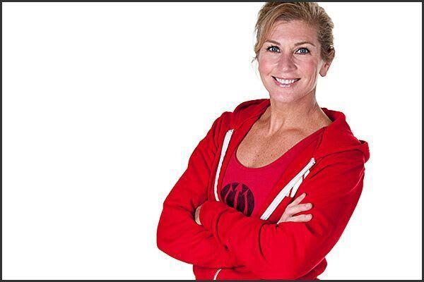 Emily Porterfield in  Alexandria - Trident CrossFit