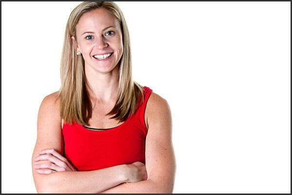 Katie Beal in  Alexandria - Trident CrossFit