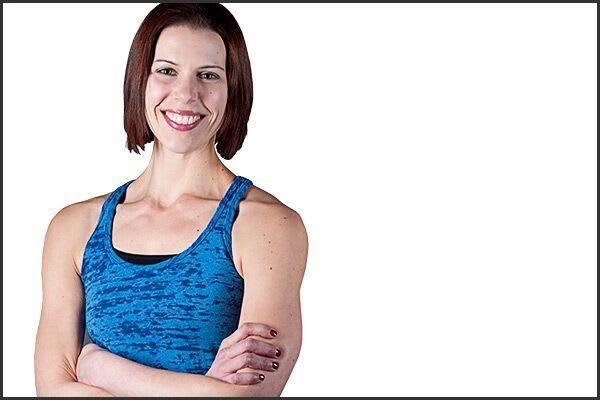 Rachel Boehm in  Alexandria - Trident CrossFit