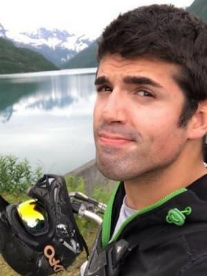 Dan Walter in Fairbanks - Alaska Krav Maga & Fitness