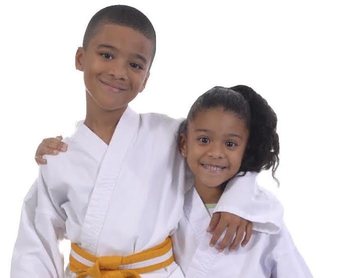 Oceanway Kids Martial Arts