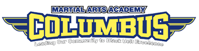Columbus Martial Arts Academy Mike R.